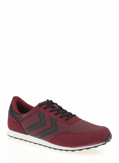 Hummel Unisex Browst Sneakers 209065-4024 Bordo